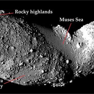 386-Interplanetary Sand Traps