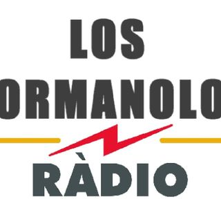 Los Normanolos Radio  Espacio Personal