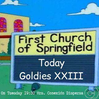 GOLDIES XIII
