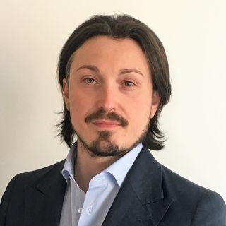 ALESSANDRO GAZZINA - GIUSTIZIA INTERIORE: L'ARMONIA DEGLI OPPOSTI (Legge e Creatività)