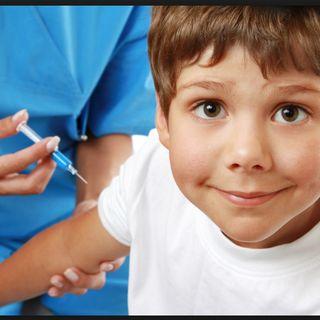 My vaccine!