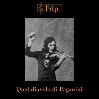 Quel Diavolo di Paganini