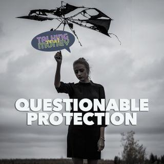 Insurance Products Guaranteed?