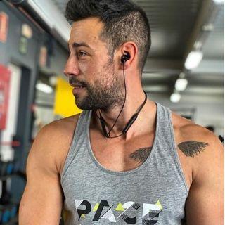 Fitness A Dos - EP90 - Desmontando los MITOS NUTRICIONALES más repetidos (Con LOTAIRE)