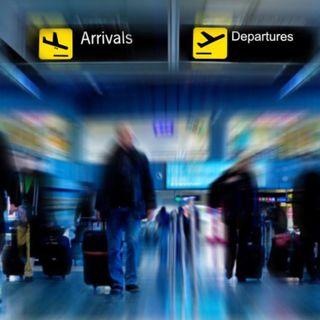 Episode 24: Israel proposes tracking bracelets instead of mandatory quarantine for incoming travelers