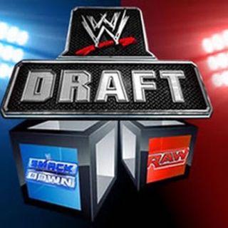 Ep 12. WWE Brand Split & SmackDown LIVE