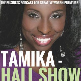Tamika Hall