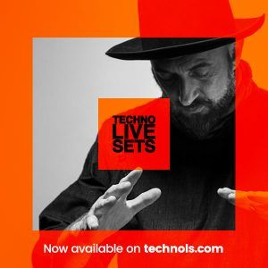 Deep House: Damian Lazarus The Crosstown Mix Show 001