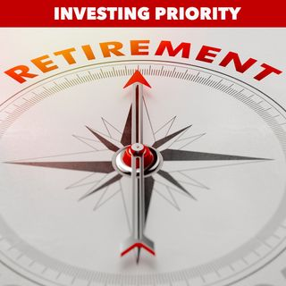 Retirement Comes First