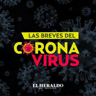 Coronavirus México: Ssa confirma 60 muertos y mil 688 casos positivos en el país- 2 de abril