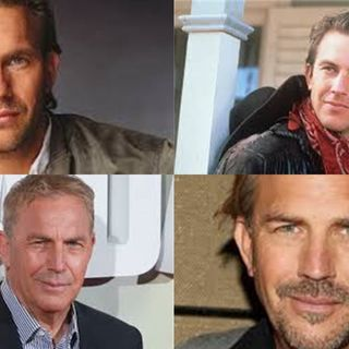 Kevin Costner:  One of the great artists of our time