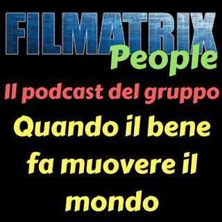 Filmatrix People....il podcast ufficiale del gruppo facebook !!