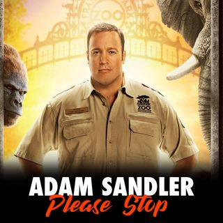 46 - Zookeeper (Kevin James)