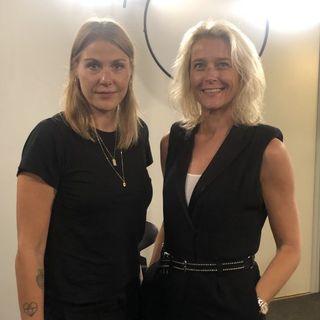 'Heartbeats diskuterer': Topdirektør Marianne Dahl om barselsproblemet