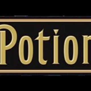 Potion Oil - Jack The Ripper