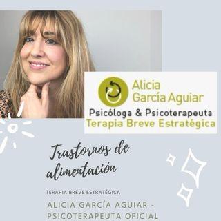 Comer (atracón) y vomitar: consecuencias físicas y psicológicas - Terapia Breve Estratégica - Alicia García Aguiar, Psicoterapeuta Oficial