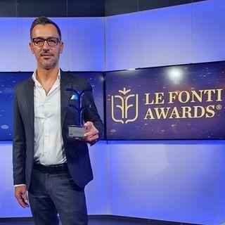 Premiazione Le Fonti Awards.mp4