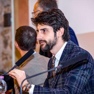 Inchiesta sulle mascherine ad Ancona - con STEFANO PAGLIARINI