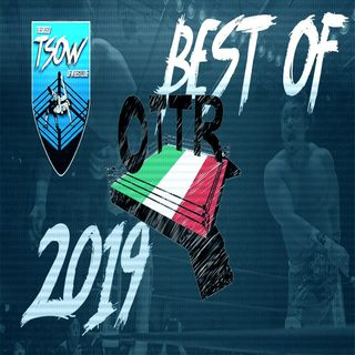 Over The Top Rope S3E7: Best Of 2019