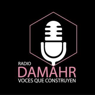 RADIO DAMAHR EN ETAPA DE PRUEBA