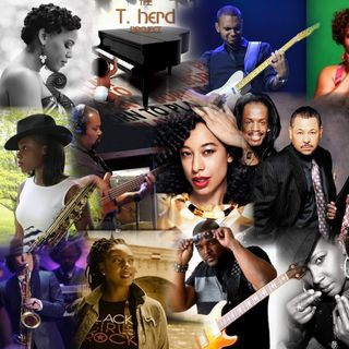 Living for the Music – 'The Smooth Jazz Mix'