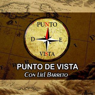 #PuntoDeVista - 01. Introduccion al Podcast