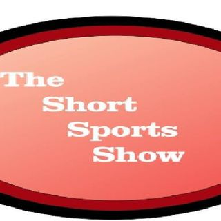 The Short Sports Show Ep. 81-Link Below