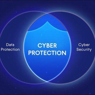 SICUREZZA - Ma tu sai cos'è la Cyber Protection?