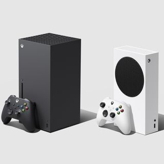 Episode 12 - The Xbox Series S &X Review - Our Thoughts and Impressions