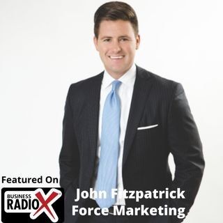 John Fitzpatrick, Force Marketing