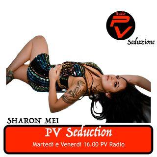 PV Seduction con Sharon Mei: il Lusso