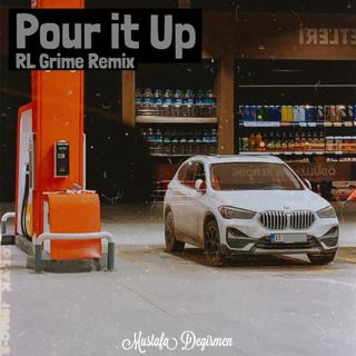 Rihanna - Pour It Up (RL Grime Remix)