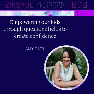 MMM 009 Interview with Amy Tate
