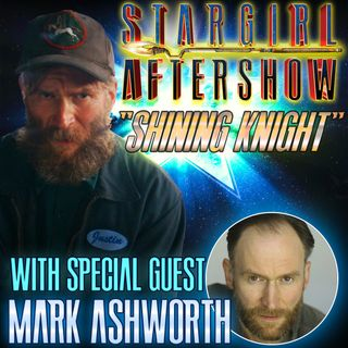 """Shining Knight"" with guest MARK ASHWORTH"