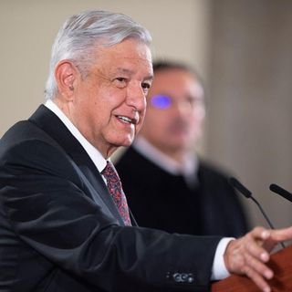 México no confrontará a EUA: AMLO