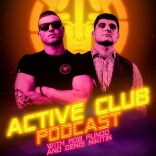 MEDIA2RISE = Active Club podcast