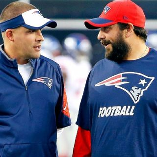 WNR_Playoffs & SB Scenerios That Could Happen #MattPatricia Will Be Next NYG Coach #AlexSmithTrade