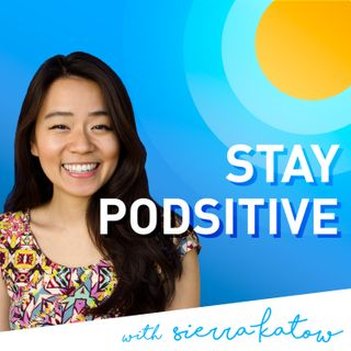 Welcome to Stay Podsitive!
