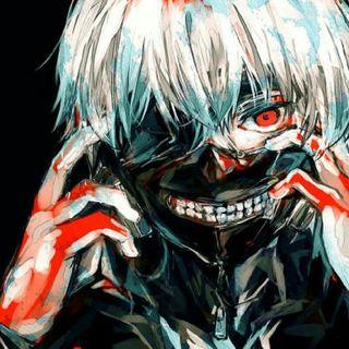 Tokyo Ghoul R§