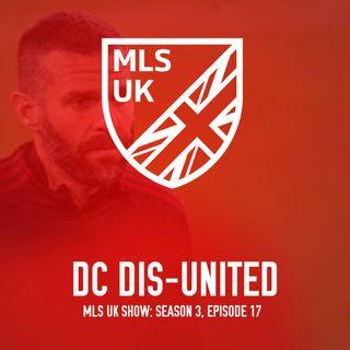 S3 Episode 17: DC DisUnited