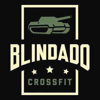 BlindadoCast#1 - O que esperar do Crossfit e dos esportes pós-quarentena do Covid-19