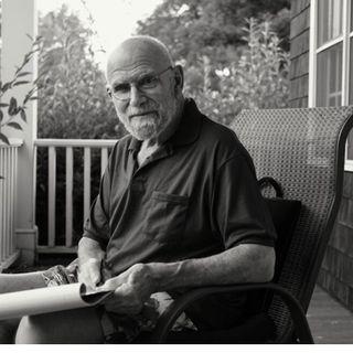 El hombre que confundió a su mujer con un sombrero, Oliver Sacks