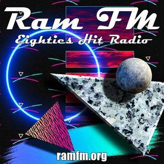 Ram Fm Radio With Dj Mrs B