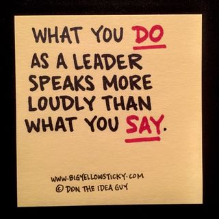 Leader Speak : BYS 201