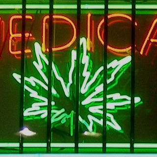 Medical Marijuana on a Federal Level?