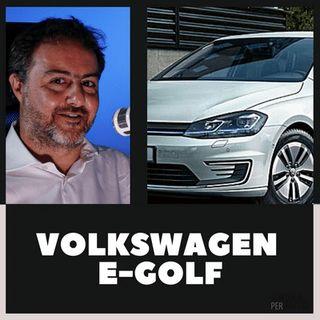 S1| Episodio 16: Volkswagen E-Golf, come il sale con il cioccolato