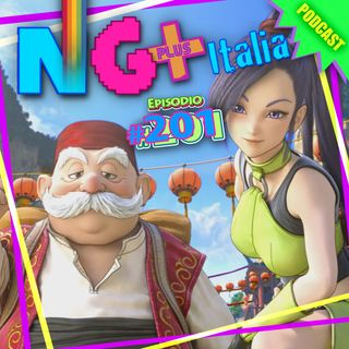 NG+ Italia #201 - XBOX SHOWCASE