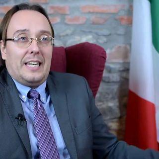 Border Nights, puntata 276 (Vincenzo Mennea, Marco Mori 29-05-2018)