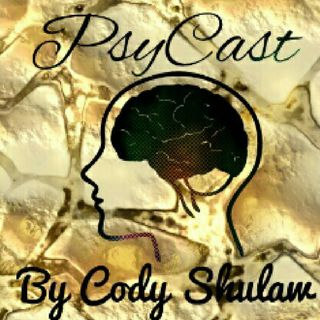 PsyCast: Podcast For Psychics: 1