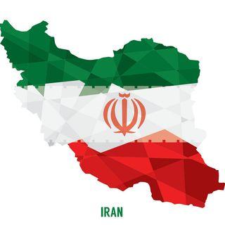 Cosa succede in Iran? - Podcast 3 - con Sajjad Khaksari - 19/1/20